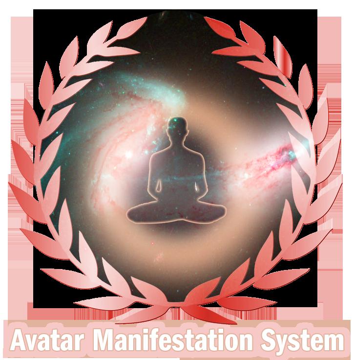 avatar-manifestation-system