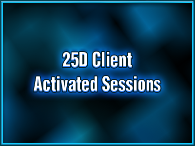 avatar-activation-25d-client-activated-sessions