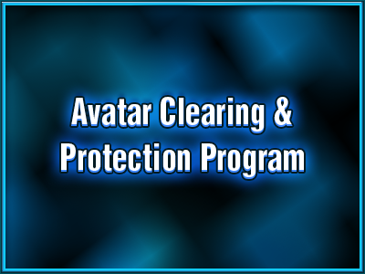 avatar-activation-avatar-clearing-protection-program