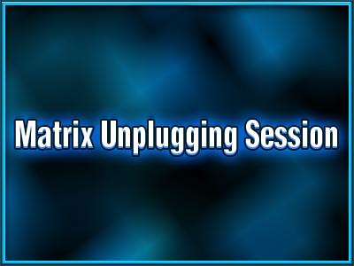 avatar-activation-matrix-unplugging-session