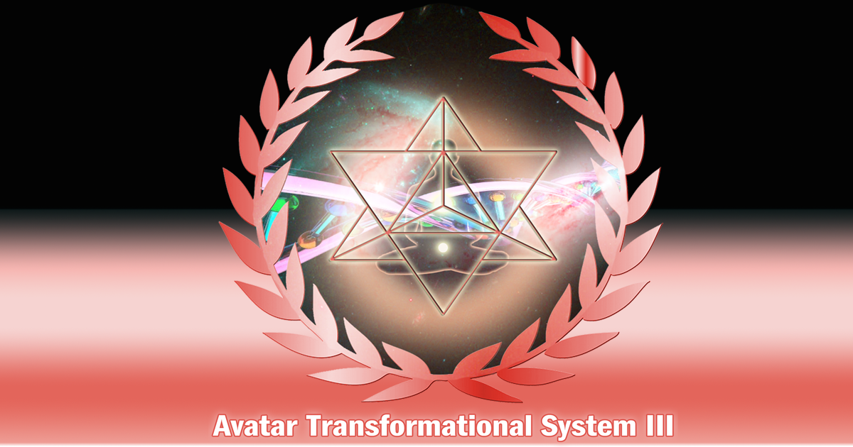 avatar-transformationa-system-iii-background