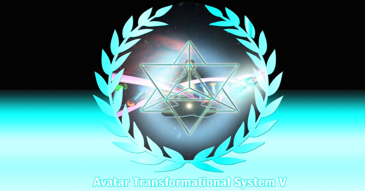 avatar-transformationa-system-v-background