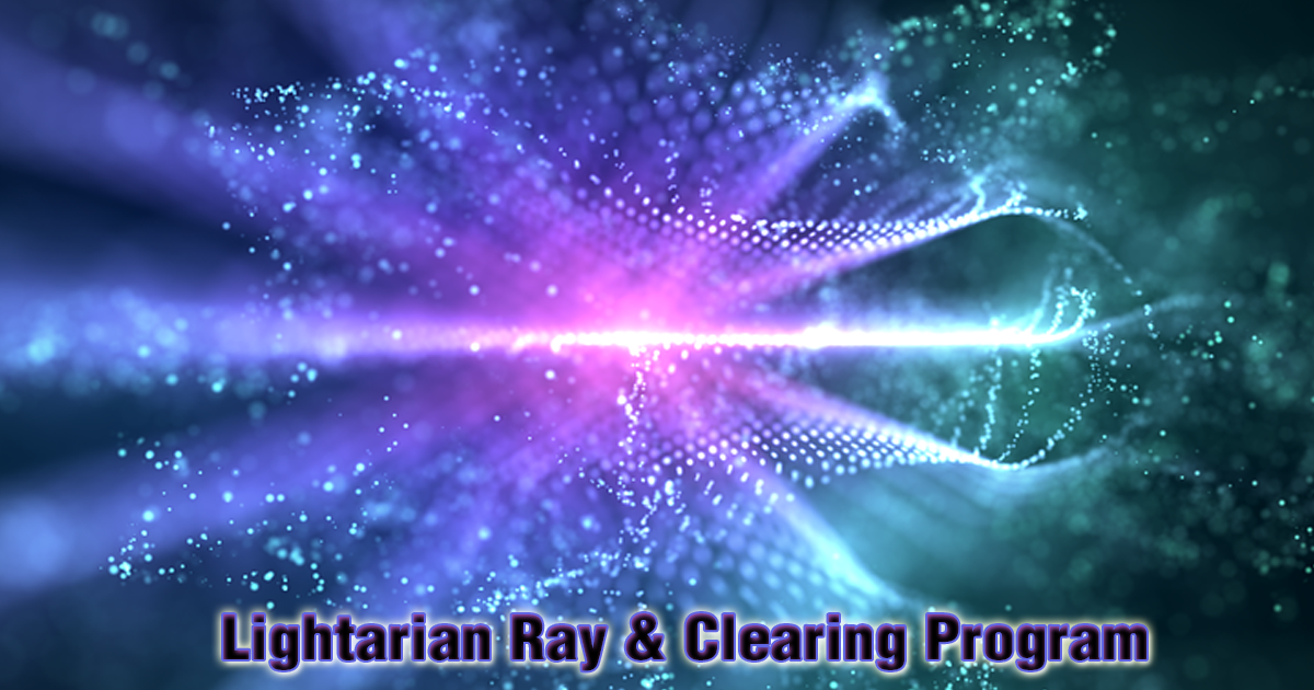 lightarian-ray-clearing-program-background