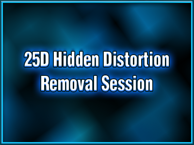 avatar-activation-25d-hidden-distortion-removal-session